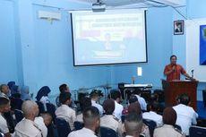 Ini Tekad Wali Kota Semarang tentang Poros Maritim
