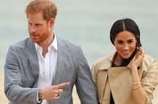 Pangeran Harry Kenakan Cincin Kebugaran, Apa Fungsinya?
