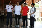 Mudik Ke Solo, Presiden Jokowi Bernostalgia di Balaikota