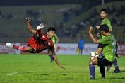 Semen Padang Agendakan Uji Coba Melawan Sriwijaya FC