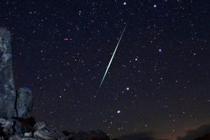 Bulan Ini, Langit Malam Akan Dimeriahkan oleh 2 Peristiwa Luar Angkasa