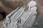 Arkeolog Temukan 7 Fosil Manusia Prasejarah di Bandung Barat