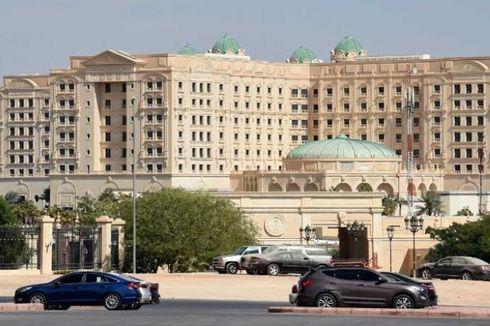 Para Pangeran Saudi yang Ditangkap Dipindahkan ke Penjara Superketat