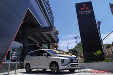 Ini Diler Pertama Mitsubishi di Pontianak