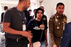 Gadis 18 Tahun yang Kabur dari Arab Saudi Diberi Suaka oleh Kanada