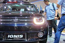 Kualitas Mobil Baru Indonesia Memburuk di 2017