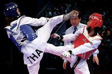 Atlet Taekwondo Puteri Dituduh Menganiaya Satpam