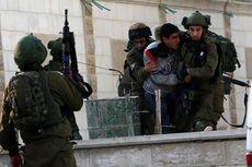 Israel Tangkap 520 Warga Palestina selama Januari