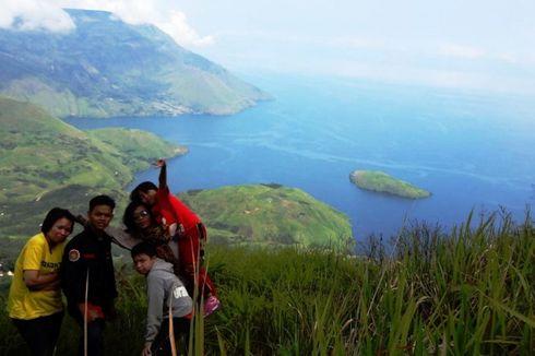 Malindo Air Buka Penerbangan Subang-Danau Toba