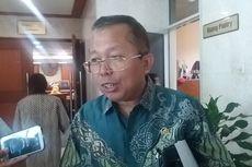 KPK Diminta Setuju Revisi UU KPK jika Ingin Tangani Korupsi Swasta dalam KUHP