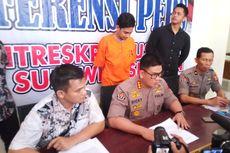Polisi Dalami Keterlibatan Penulis Status 200 Korban Jiwa Saat People Power sebagai Relawan Salah Satu Paslon