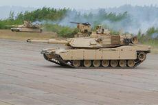 China Ancam Putus Kerja Sama dengan Perusahaan AS yang Terlibat Penjualan Senjata ke Taiwan