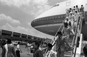 Perjalanan Pertama Haji Via Udara Tahun 1952, Tarifnya Rp 16.691