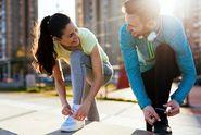 5 Tips Tetap Berolahraga Saat Puasa