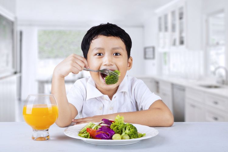 Penambah Nafsu Makan Vitamin