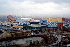 'American Dream', Arena Hiburan Terbesar di Negeri Paman Sam