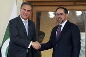 Pakistan, Afghanistan, dan China Teken Perjanjian Kontraterorisme