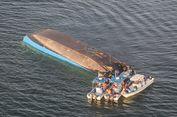 2 Hari Terjebak di Kapal Terbalik, Seorang Pria di Tanzania Selamat