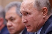 Pemilu Rusia, Putin Diunggulkan Bakal Menang Kembali