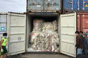 Kamboja Bakal Pulangkan 1.600 Ton Sampah Plastik ke AS dan Kanada