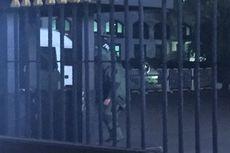 Kadispen TNI AD: Pengendara Motor yang Diamankan Tidak Menabrakkan Diri