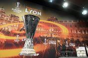 Undian Perempat Final Liga Europa, Belum Tercipta 'Bigmatch'