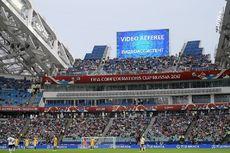 Bantuan Video kepada Wasit, Masa Depan Sepak Bola Modern
