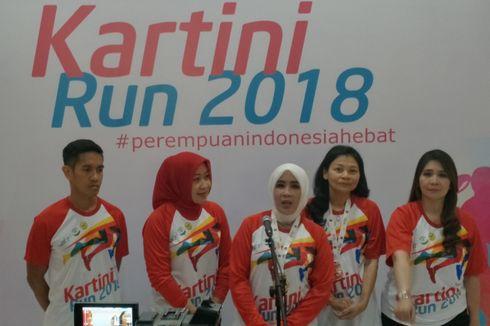 Kartini Run 2018 Terbuka untuk Peserta Disabilitas
