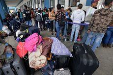 Venezuela Klaim Ribuan Warganya yang Mengungsi Ingin Kembali