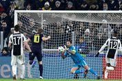 Buffon Bisa Pecahkan Rekor Clean Sheet Saat Lawan AC Milan