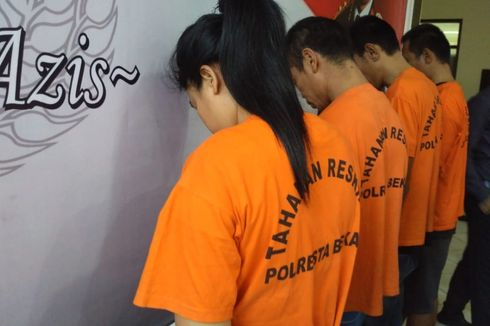 PRT Dalangi Pencurian Uang Majikan Senilai Rp 2,2 M di Bekasi
