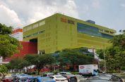 Big Box Singapura Siap Jual Aset Bangunannya