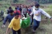 Diduga Korban Tanah Longsor, Dua Kerangka Manusia Ditemukan di Ponorogo