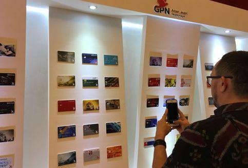 GPN Diimplementasikan, Mastercard Bangun Fasilitas Pemrosesan Data di Indonesia