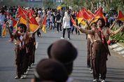5 Fakta Video Pramuka Teriak '2019 Ganti Presiden', Protes Gus Ipul hingga Tanggapan Risma