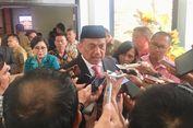 Gubernur Olly: Pak Presiden Mengapresiasi Sulawesi Utara. Apa Permintaan Gubernur Akan Dikasih