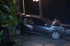 Kecelakaan Beruntun di Puncak, 1 Orang Terluka