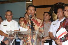 Perppu Ormas dan Lika-liku Perppu di Indonesia