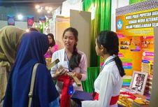OPSI 2018 dan Pemajuan Penelitian Siswa Indonesia