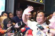 Fadli Zon Sebut Prabowo Bersahabat dengan Anwar Ibrahim