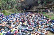 Sekarang Wisata ke Goa Pindul Dibatasi, Per Hari 2.600 Orang