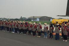 Lagi, Pemerintah Kirim 96 Insinyur Bangun Risha di Lombok