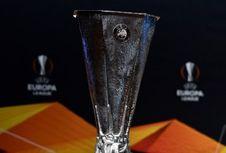 Hasil Liga Europa, Eintracht Frankfurt ke Semifinal Setelah 39 Tahun