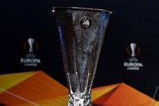 Hasil Drawing Liga Europa, Napoli Jumpa Arsenal