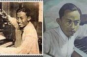 Hari Ini 60 Tahun Lalu, Komposer Ismail Marzuki Wafat
