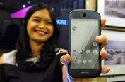 Vendor Rusia Pembuat Ponsel Dua Layar Dinyatakan Bangkrut
