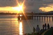 Ini Tempat Favorit 'Ngabuburit' di Polewali Mandar