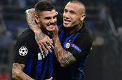 Tanggapan Inter atas Isu Ingin Hengkangnya Nainggolan