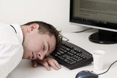 Ini yang Terjadi pada Tubuh jika Tidak Tidur Beberapa Hari