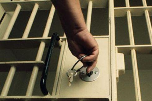 20 Tahanan Mapolres Kepulauan Seribu Kabur dari Sel